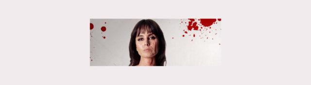 Mujeres Asesinas: Jéssica, tóxica (Alejandra Barros)