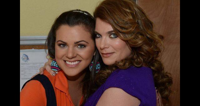 Katie Barberi en la telenovela Grachi