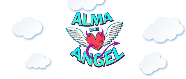 Personajes de la serie Alma de Ángel