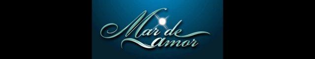 Primer promocional de la telenovela Mar de Amor