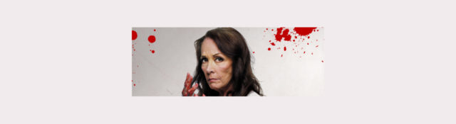 Mujeres Asesinas: Margarita, Ponzoñosa