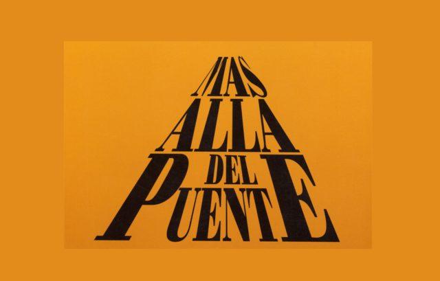 Más Allá Del Puente