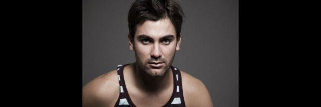 Mauricio Mejía se integra a la novela Mar de Amor