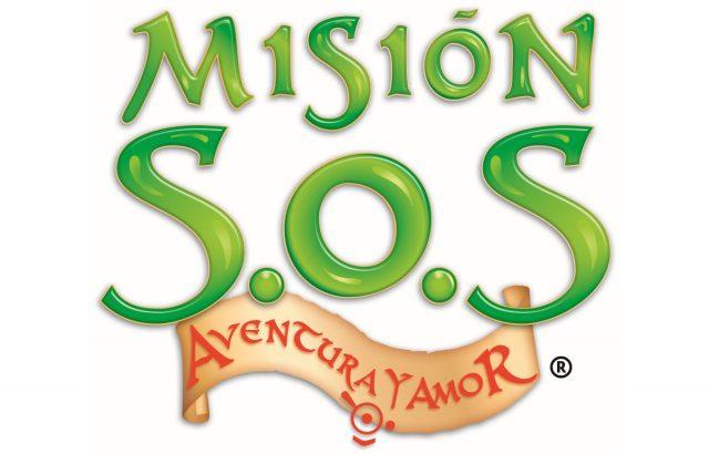 Misión S.O.S Aventura Y Amor