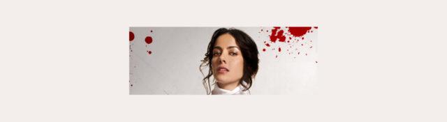 Mujeres Asesinas: Ana, corrosiva (Cecilia Suárez)
