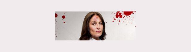 Mujeres Asesinas: Cristina, rebelde (Daniela Romo)