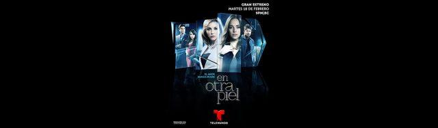 Música telenovela En otra piel