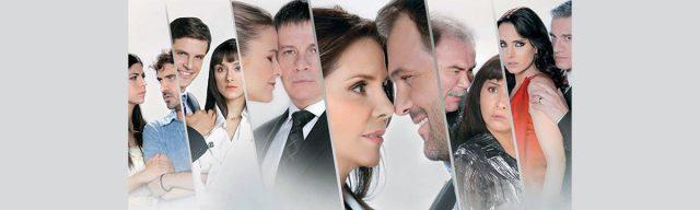 Trailer de la telenovela Para volver a amar