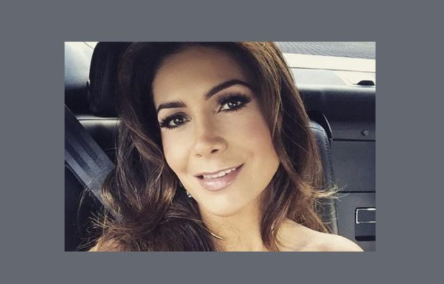 Paty Manterola será una Mujer Asesina