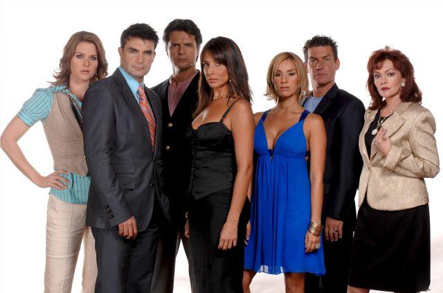 Galavisión estrena la telenovela Pecados Ajenos