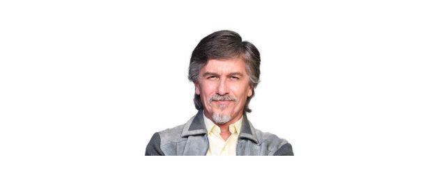 Rafael Sánchez Navarro en Pobre rico… pobre