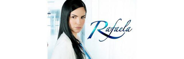 Dos nuevos promocionales de la telenovela Rafaela