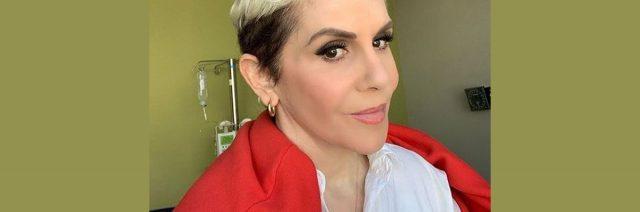 Para volver a amar: El nuevo look de Antonia (Rebecca Jones)