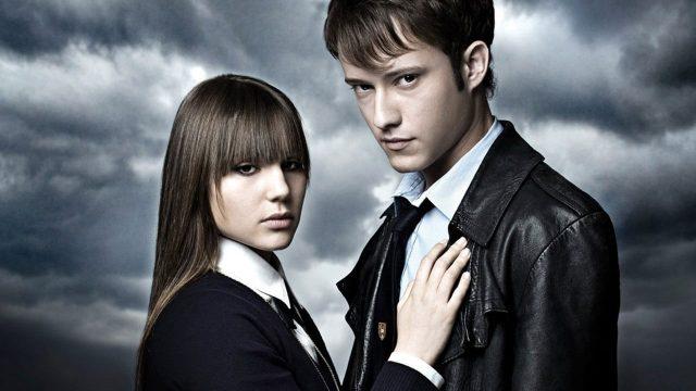 Telenovelas de Vampiros: Split, Vrolok…