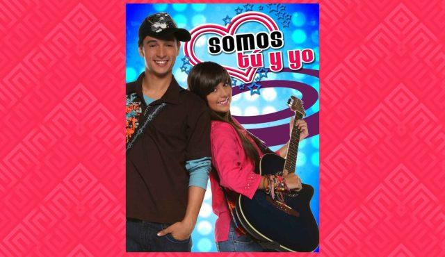 Final Segunda Temporada de Somos tú y yo en Boomerang