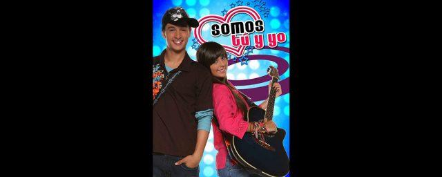 Segunda Temporada de Somos tú y yo en Venevisión