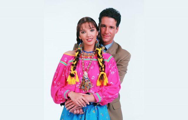 Galavisión retransmite la telenovela María Isabel