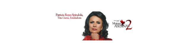 Mujeres Asesinas: 02×06 Tita Garza, Estafadora