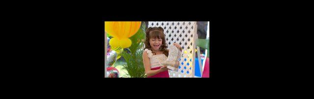 Escucha la canción de Valentina cantada por América Sierra