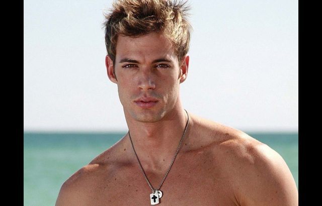 William Levy, el Brad Pitt cubano