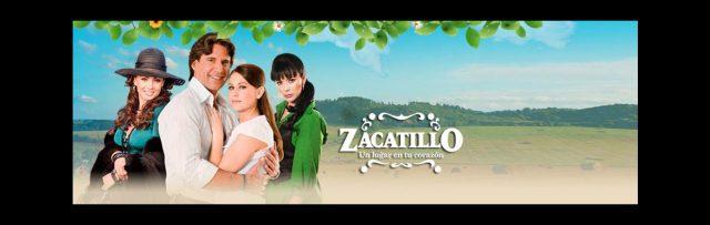 Nuevos promocionales de La Loba y Zacatillo