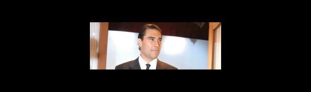 Eduardo Yáñez habla de su infancia