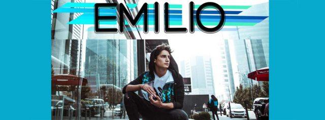Emilio – Perfecto (Letra)