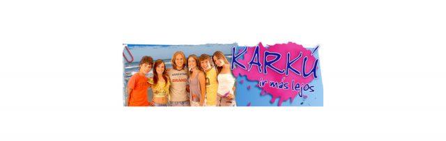 Karkú en Nickelodeon