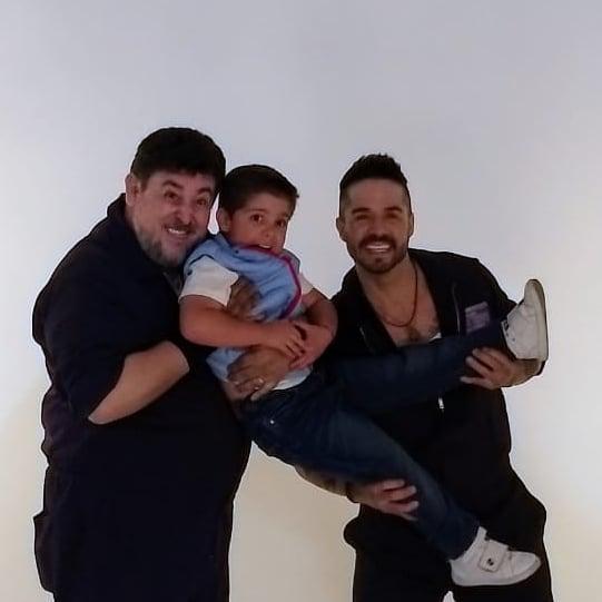fotos telenovela te doy la vida 2