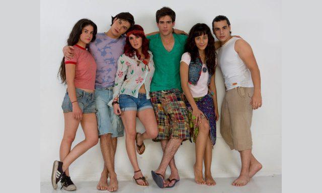 Trailer de la Telenovela Verano de Amor