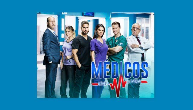 Música de la telenovela Médicos, línea de vida