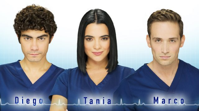 personajes medicos linea de vida 7