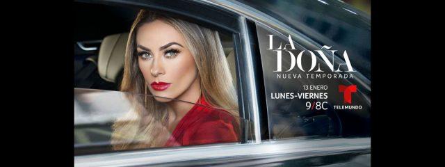 Tráiler de La Doña, segunda temporada