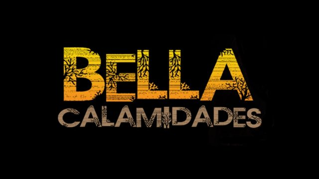 Poster de la telenovela Bella Calamidades