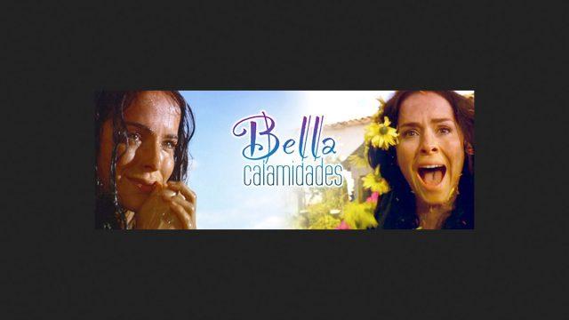 Bella Calamidades, la nueva telenovela de Danna García