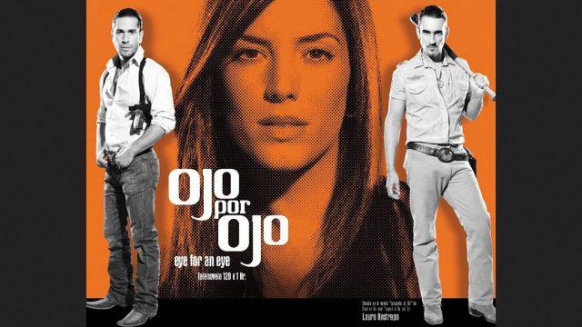 La telenovela Ojo por ojo de Telemundo se estrena en Ecuador