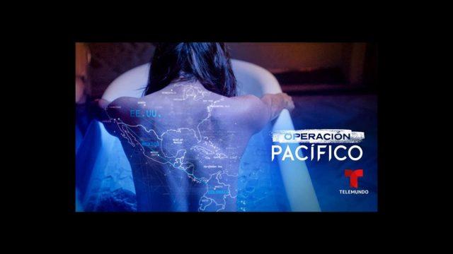 Videos de la serie Operación Pacífico
