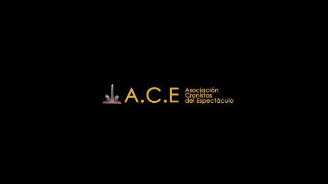 Ganadores de los Premios ACE 2009 en la categoría Televisión