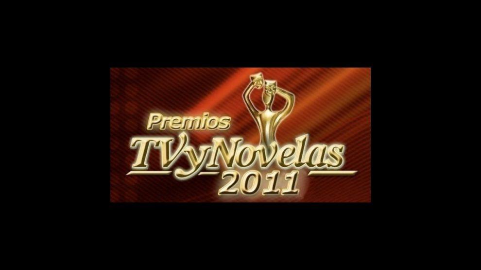 lista de nominados premios tvynovelas 2011