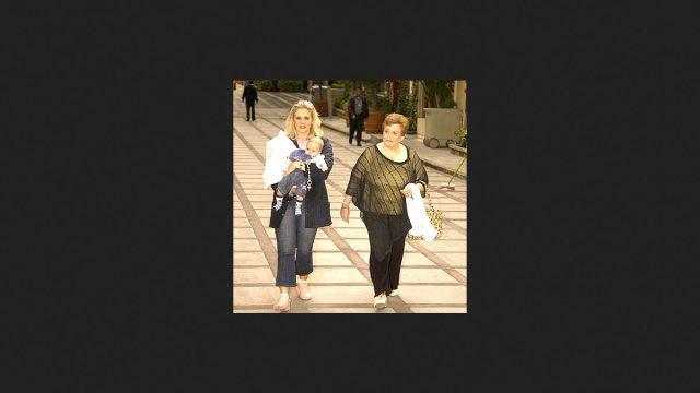 Fallece la mamá de Erika Buenfil