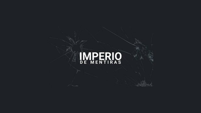 Inicio de grabaciones de la telenovela Imperio de mentiras