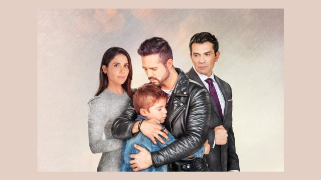 Personajes de la telenovela Te doy la vida – descubre quién es quién