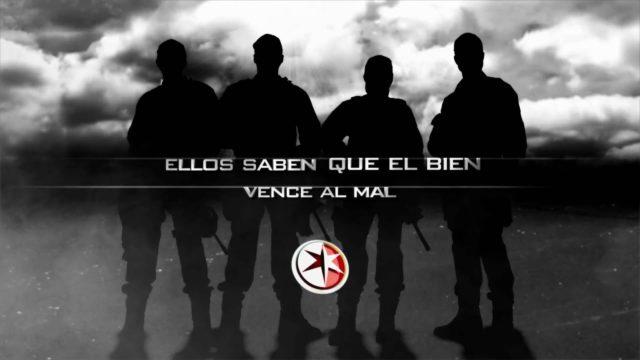 La serie El Grecco cambia de nombe a El Equipo, nuevo poster