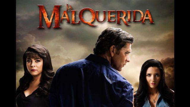 Sinopsis y póster telenovela La malquerida