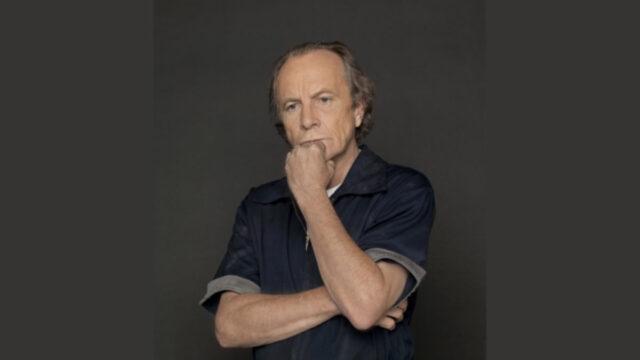 Fallece Don Armando, el padre de Teresa