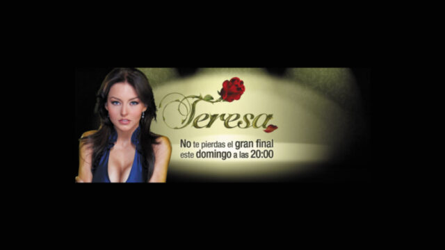 Finales alternativos de Teresa