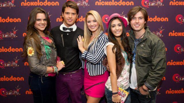 El regreso de Grachi a Nickelodeon