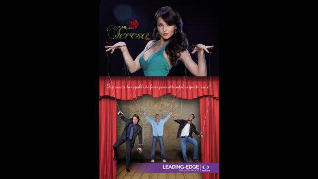 La telenovela Teresa regresa al canal tlnovelas