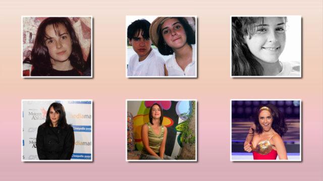 Fotos de Irán Castillo Antes y Después