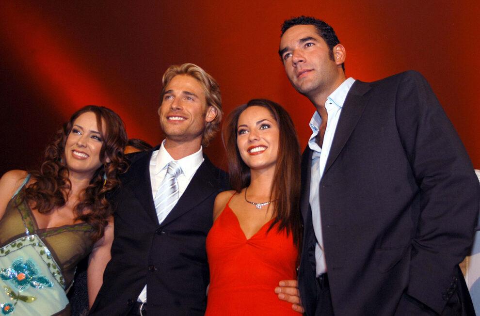 protagonistas telenovela rubi